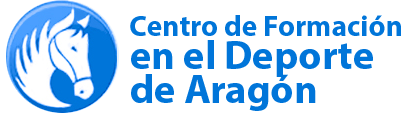 FORMACION EN DEPORTE Logo